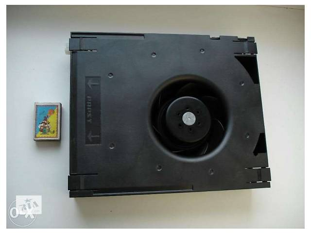 Центробежный кулер вентилятор ebmpapst RG 160-28/18N/13TD- объявление о продаже  в Миргороде
