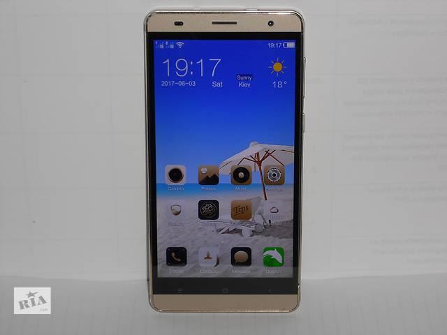 "бу Смартфон Bifer BF T18 - 5,5"" - 3G - 4 Ядра - 13 Мп. - 2 SIM - в Идеале ! в Херсоне"