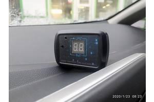 Цифровой индикатор уровня газа STG01