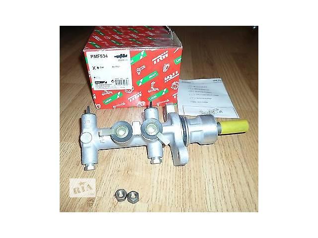 продам Цилиндр главный тормозной Renault Trafic / Opel Vivaro 03-06 (-ESP) бу в Луцке