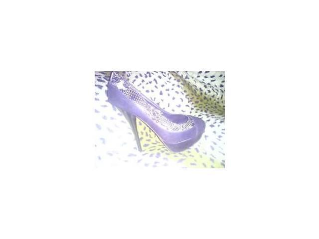 бу туфли женские замшевые,новые в Львове