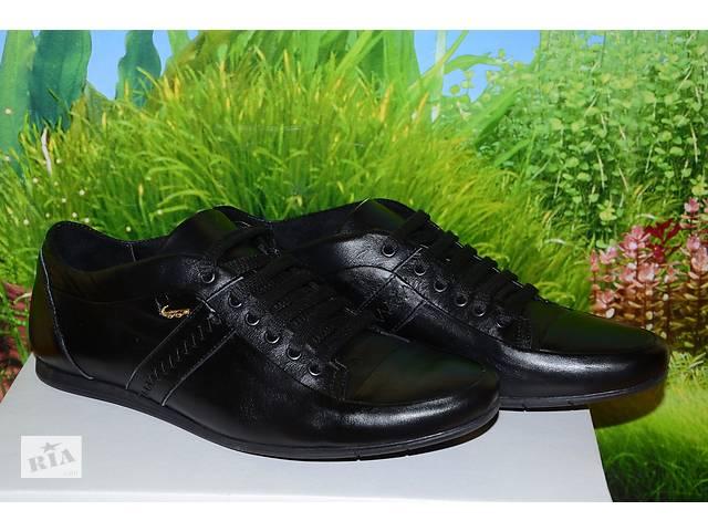 Туфли Lacoste М39 кожа размеры 42 44- объявление о продаже  в Киеве