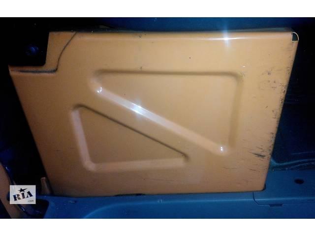 бу Тумба под сиденье, сидіння Мерседес Спринтер 906 (215, 313, 315, 415, 218, 318, 418, 518) 2006-12р в Ровно