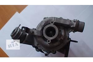 Новые Турбины Renault Master груз.