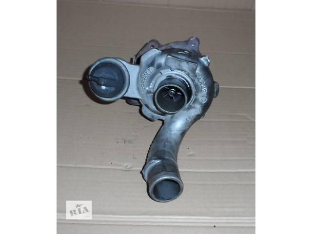 бу Турбина 8200046681 Opel Movano Опель Мовано 1.9 DCI 2003-2010 в Ровно