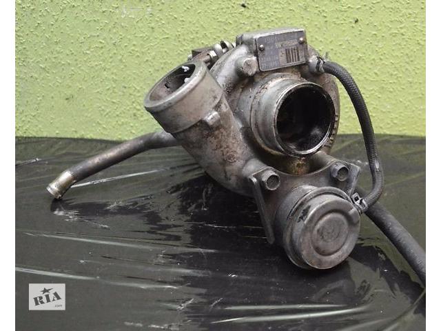 купить бу турбина для BMW 5 Series, E39, 2.5tdi, 2246144, 77-06451 в Львове
