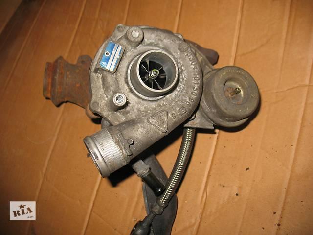бу  Турбина для легкового авто KKK--2.0HDI(2004)-N-K03-321.246--K03-401.682-Citroen C5-Xantia в Хмельницком