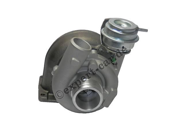 купить бу Картридж турбина W Transporter IV 2.5 TDI Syncro 111KW 151PS 75KW 102PS в Ужгороде