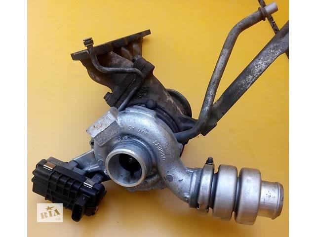 Турбина електронная, турбіна Mercedes Sprinter 906 903 ( 2.2 3.0 CDi) 215, 313, 315, 415, 218, 318 (2000-12р)- объявление о продаже  в Ровно