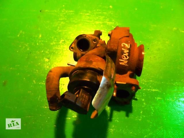 купить бу Турбина Фіат Фиат Добло Новый кузов Нуово 263 Fiat Doblo Nuovo 263 2009-2014 в Ровно