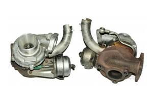 б/у Турбины Opel Astra