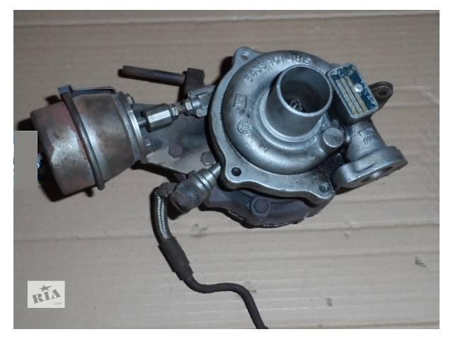 купить бу Турбина OE: VL25 55181245 Фиат Фіат Добло Fiat Doblо 1.9 Multijet в Ровно