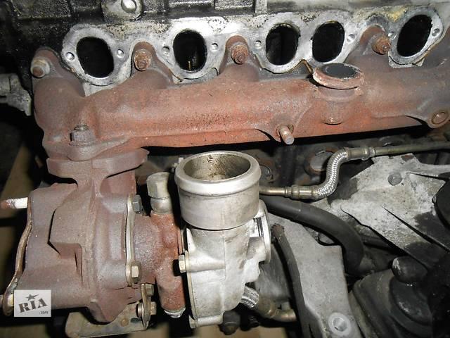 продам Турбина, турбокомпрессор 2.5 TDI Volkswagen LT 35 Фольксваген ЛТ 1996-2006 бу в Ровно