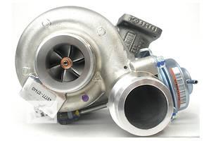 турбіни Volkswagen Crafter