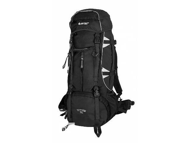 купить бу Туристический рюкзак HI-TEC Ethan 75 л, в наличии в Львове