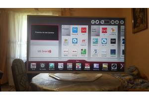 б/у LCD  телевизоры LG