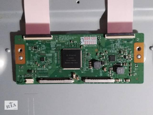 Плата T-CON LG ART 42/47/55 FHD TM240 VER 0.1 для LCD панелей- объявление о продаже  в Броварах