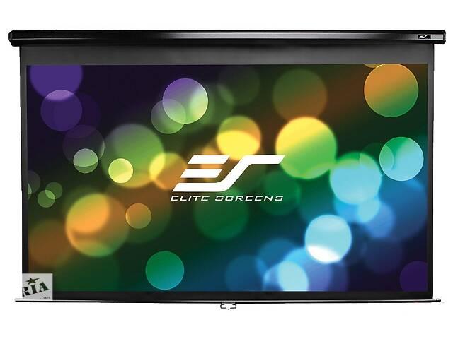 купить бу Проекционный экран ELITE SCREENS M139NWX в Киеве