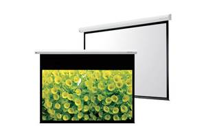 Проекционный экран GrandView CB-MP120(4:3)WM5