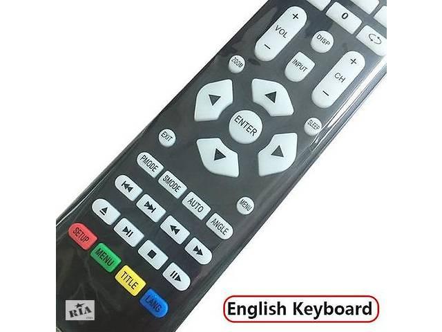 Пульт для универсальных TV скалеров: V56, V59, 8501, 8503 и 3463, 3663- объявление о продаже  в Хмельницком