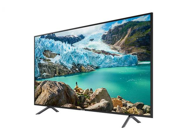 бу Samsung 43-50-55NU7093,43-50RU7172. 4K/SmartTV/UltraHD/VA/T2/S2 в Николаеве
