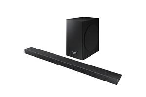 Саундбар Samsung HW-Q60R Black