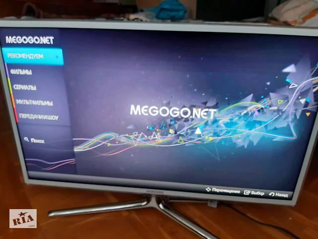 Телевизор Smart- объявление о продаже  в Бродах