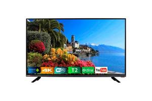 Нові LCD телевізори Bravis