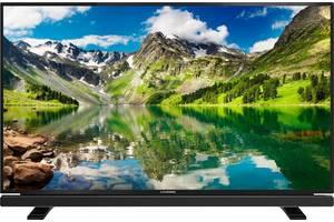 Новые LED телевизоры Grundig