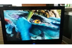 б/в LCD телевізори JVC
