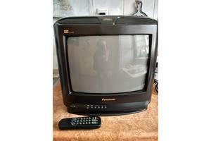 Ламповые телевизоры