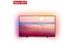 Телевизор Philips 50PUS6704/12 (PPI 1200Гц, 4K Smart, Saphi TV, Quad Core, HDR+, HDR10, HGL, DVB-С/Т2/S2)