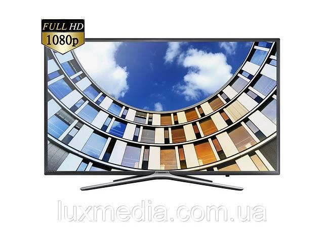 купить бу Телевизор Samsung UE32M5572 (Full HD, PQI 800 Гц, SmartTV, Wi-Fi, DVB-C/T2/S2) в Луцке