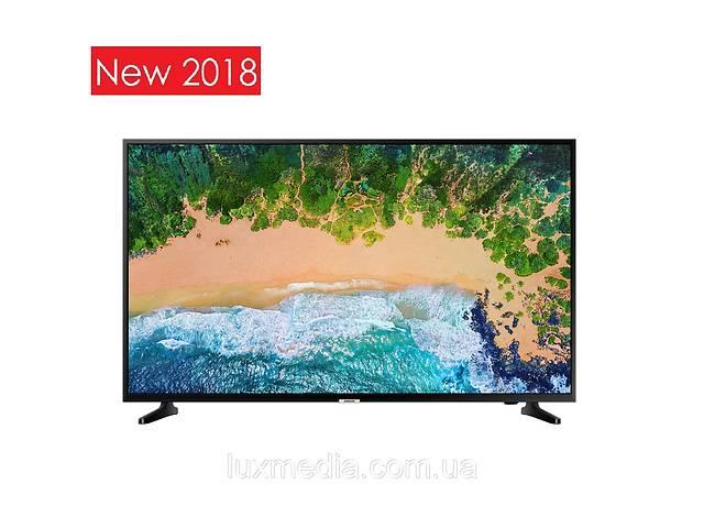 продам Телевизор Samsung UE50NU7092 (PQI 1300Гц, 4K Smart, UHD Engine, HLG, HDR10+, Dolby Digital+ 20Вт, DVB-C/T2/S2) бу в Луцке
