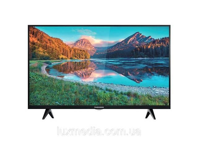 купить бу Телевизор Thomson 40FD5406 (PPI400Гц, FullHD, Smart, Wi-Fi, Dolby Digital Plus2 x 8 Вт, DVB-С/T2/S2) в Луцке