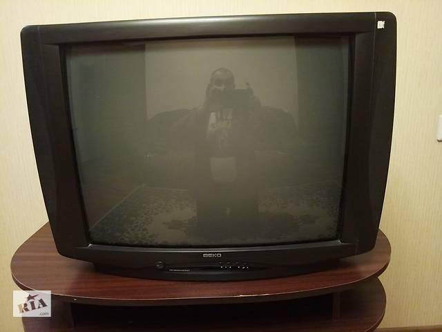 продам Телевизор ВЕКО 32` бу в Львове