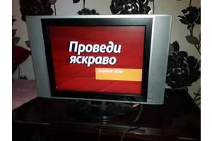 б/у LCD  телевизоры