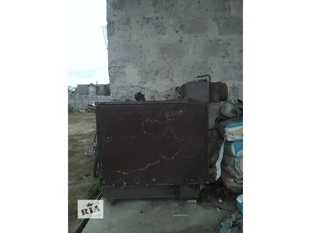 продам Твердопаливний котел бу в Ровно