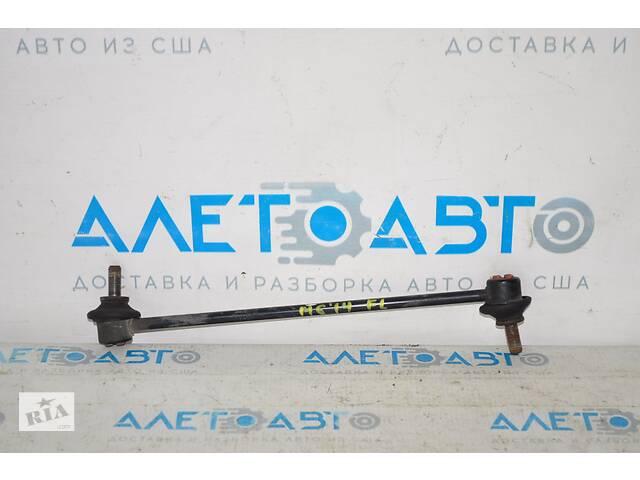 бу Тяга стабилизатора перед лев Mazda6 13-17 2.5 KD35-34-170 разборка но тем Авто запчасти Мазда 6 в Киеве