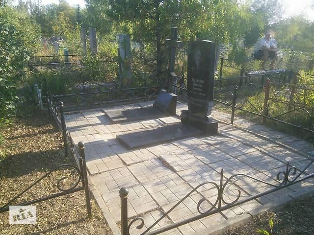 бу Уборка могил в Николаеве