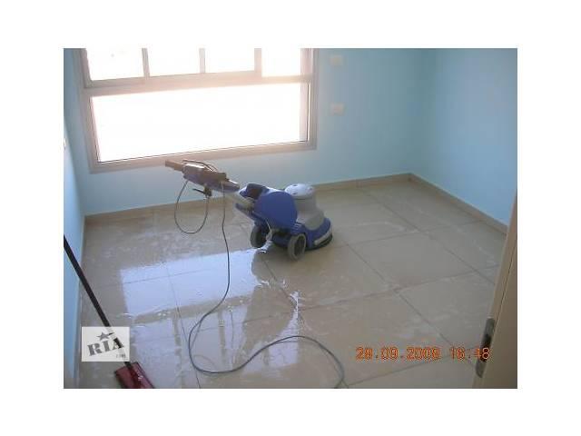 бу Уборщица квартир, домов, офисов в Израиль  в Украине