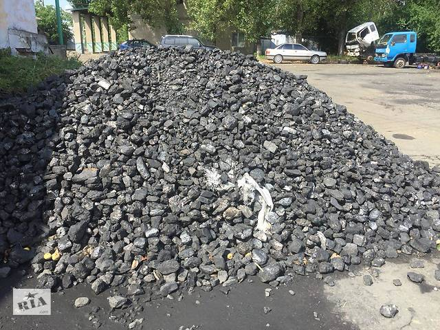 продам Вугілля з доставкою прямо під Ваш дім! Дешево! бу в Харкові