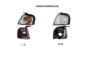 Новые Поворотники/повторители поворота Nissan Primera