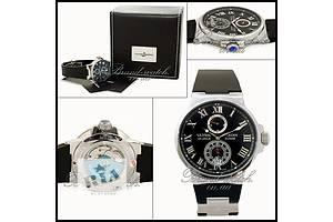 Нові чоловічі наручні годинники Ulysse Nardin