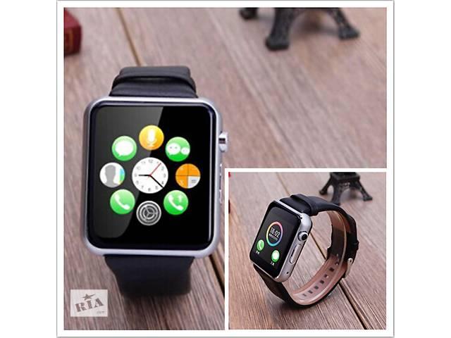 Умные Часы SMART WATCH GT08 (NEW)- объявление о продаже  в Кременчуге