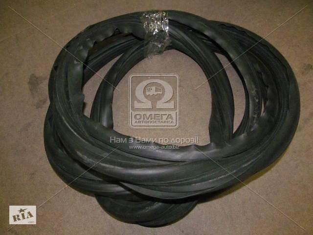 Уплотнитель стекла ветрового ПАЗ (любая сторона)- объявление о продаже  в Харькове