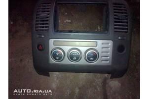 Шаговые двигатели печки Nissan Navara