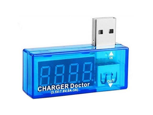 бу USB CHARGER Doctor тестер в Одессе