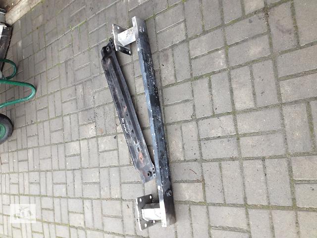 уселитель переднего бампера на пежо 307- объявление о продаже  в Новоселице