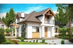 Услуги архитектора.Проектирование домов и коттеджей.